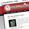 Lancement du blog SauverMonPermis